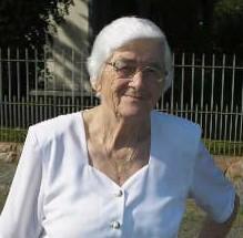 Alma Brandt