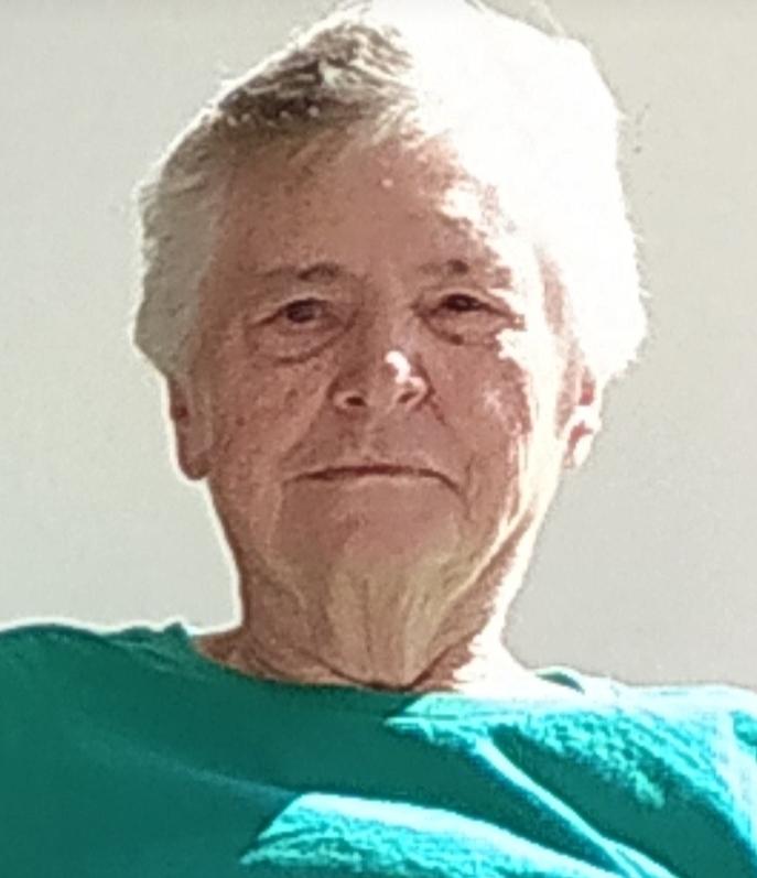 Gertrud Dallmann