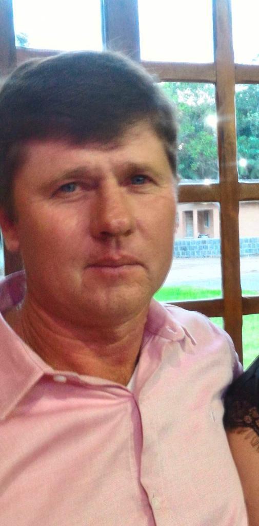Ingomar Hackbarth (Bubi)