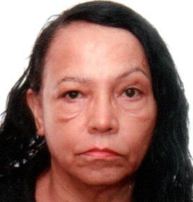 Terezinha Vaz de Oliveira